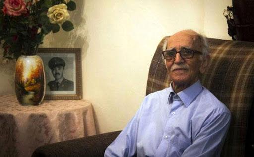 معتمد تئاتر کردستان دارفانی را وداع گفت