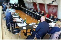 برگزاری سومین نشست مشترک کارگروه انرژی ایران و اتریش