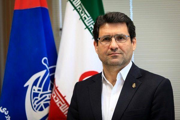 به دنبال تحقق سهم تجارت دریایی ایران در منطقه و دنیا هستیم