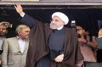خبرگزاری فرانسه به نقل از رئیس ستاد انتخابات: روحانی در انتخابات پیشتاز است