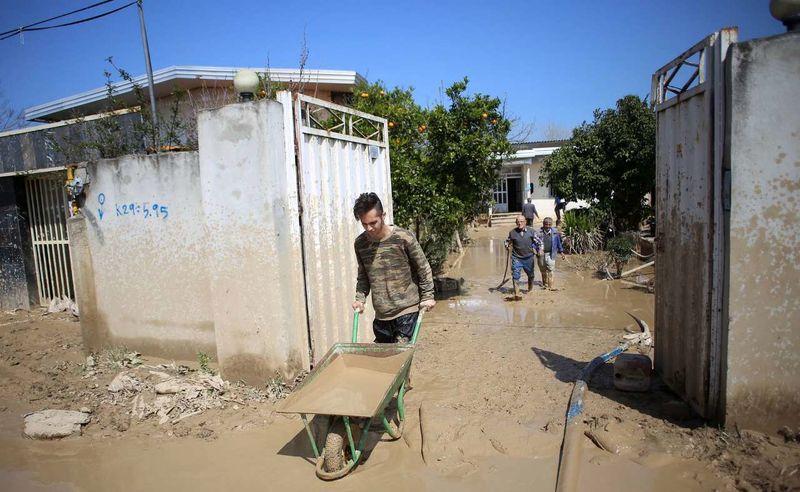 بازسازی و تعمیر 4000 واحد مسکونی در مناطق سیل زده پلدختر لرستان