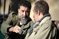 انتشار نخستین تصویر از زندهیاد علی انصاریان در فیلم «کولبرف»