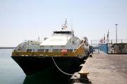 هزینه ورود ماشین شخصی به کیش ۲۰۰ هزار تومان/ورود ۴ فروند شناور به ناوگان حمل و نقل دریایی کیش