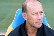 واکنش AFC به انتخاب کالدرون به عنوان جانشین برانکو