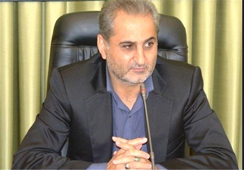 تردد 27 هزار خودرو از شهرستان نیر