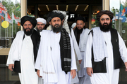 Russia assists the resumption of peace talks between the US and Taliban