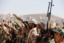 تلفات سنگین نیروهای هادی در عملیات انصارالله برای کنترل بر کوهی در مرز با عربستان