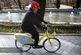 سهم نامشخص زیرساخت از بودجه 12 میلیاردی دوچرخه سواری