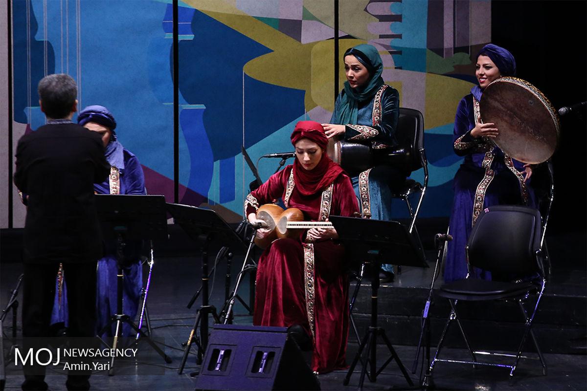 کار هیات انتخاب سی و پنجمین جشنواره بین المللی موسیقی فجر پایان یافت