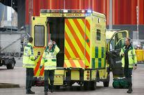 تعداد قربانیان ویروس کرونا در انگلستان، 41 درصد کمتر اعلام شده است