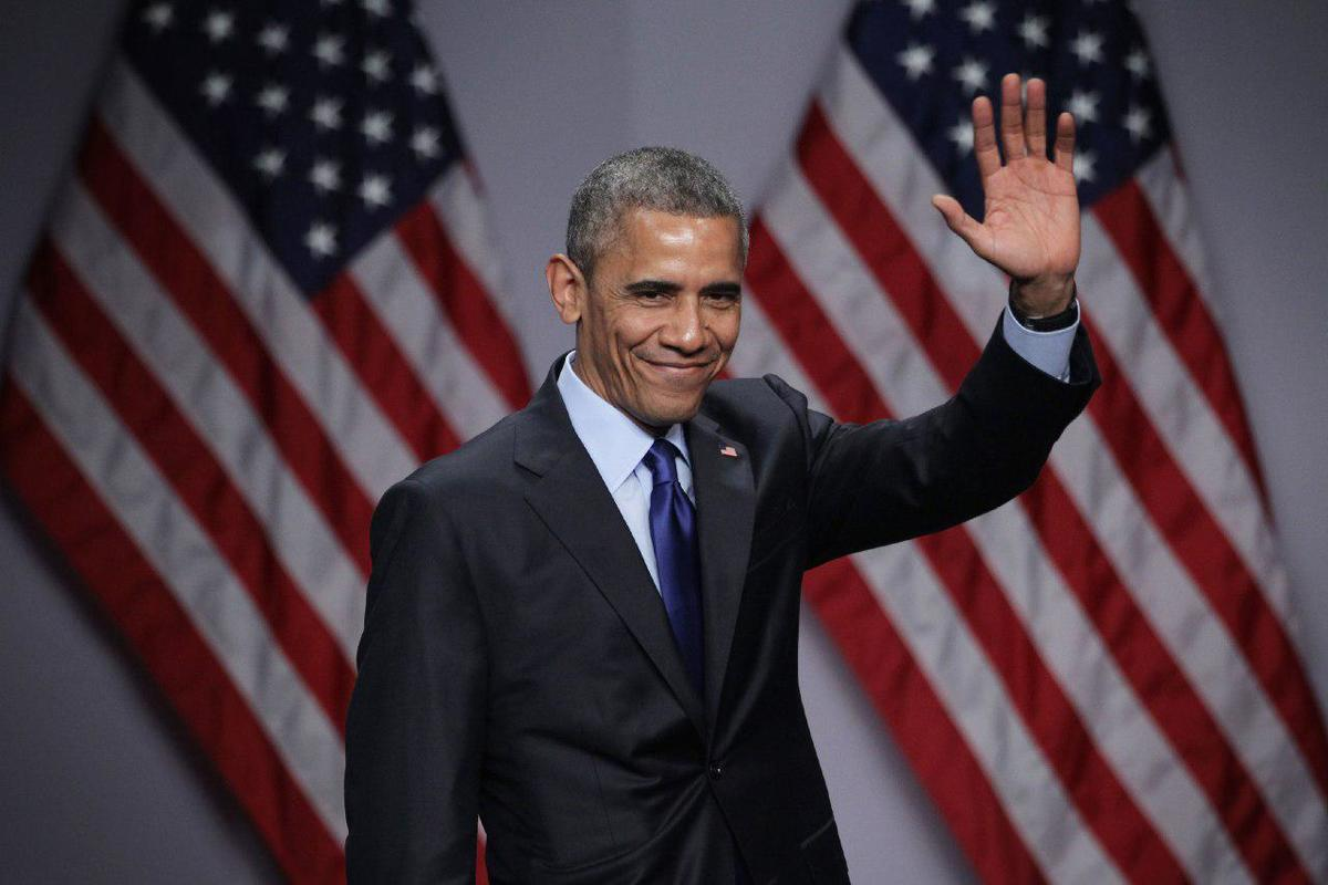 باراک اوباما ظالم است