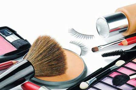 15 درصد از بازار لوازم آرایشی اصفهان قاچاق است