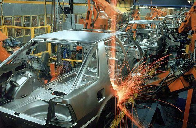استفاده از فناوری نانومواد پلیمری در خودروسازی