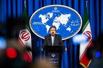 واکنش ایران به اظهارات فرمانده ستاد مرکزی ارتش آمریکا