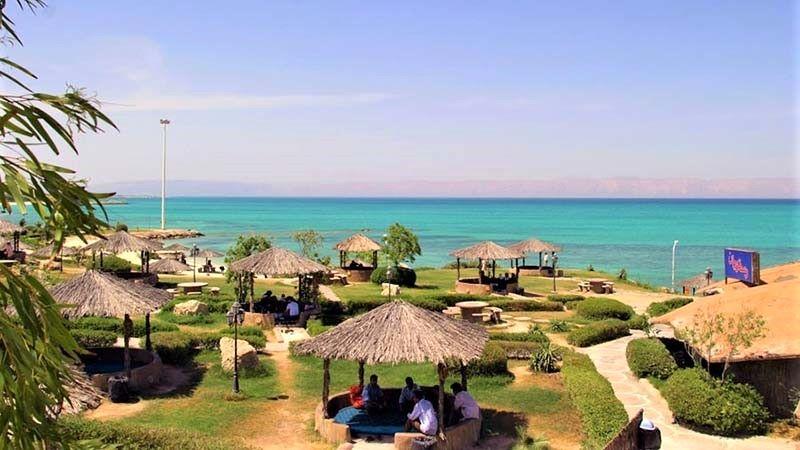 منطقه آزاد کیش در سازمان جهانی گردشگری عضو شد