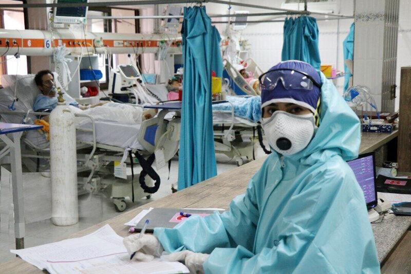 نقش بیماریهای غیرواگیر در میزان مرگومیر ناشی از کرونا