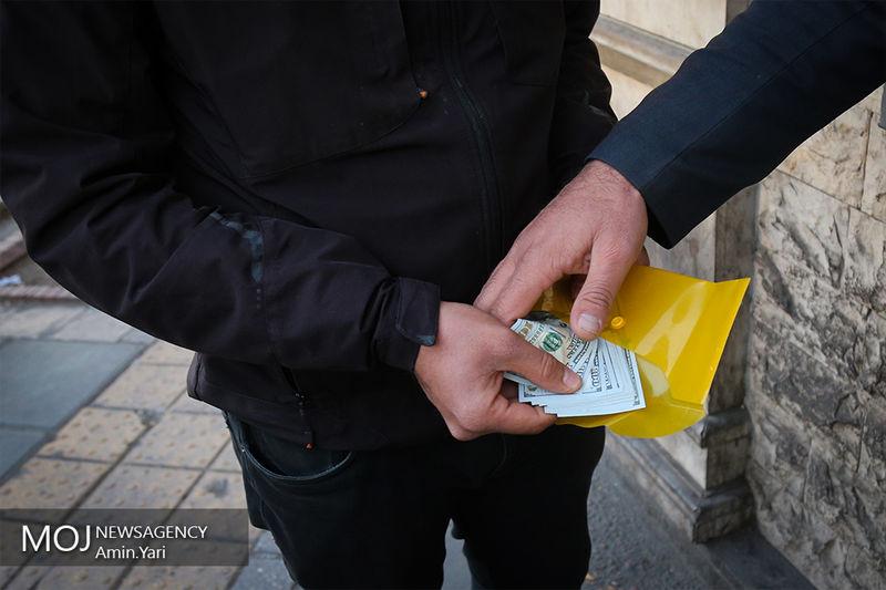 قیمت آزاد ارز در بازار تهران 19 بهمن 97/ قیمت دلار اعلام شد