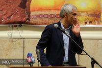 رفتاری که در مجلس برای دفاع از شهردار تهران شد زننده بود