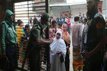 افزایش تعداد کشته ها در جریان انتخابات بنگلادش