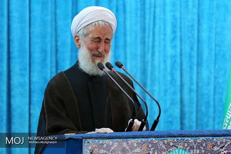 خطیب نماز جمعه تهران در 18 آبان مشخص شد