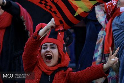 دیدار+تیم+های+فوتبال+پرسپولیس+ایران+و++کاشیما+آنتلرز+ژاپن