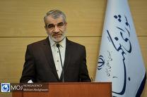 واکنش کدخدایی به درخواست برخی از کشورهای منطقه برای تحریم تسلیحاتی ایران