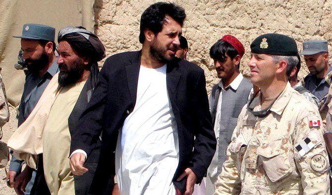 وزیر دفاع افغانستان باید تحت تعقیب قضایی قرار گیرد