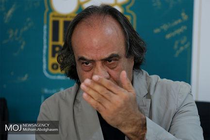 نشست خبری هفتمین همایش ۱۰ روز با عکاسان ایران