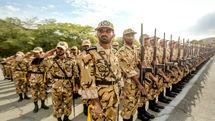 شرایط خروج سربازان از کشور برای پیاده روی اربعین چیست؟