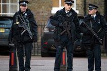 لندن در بالاترین سطح هشدار تروریستی قرار گرفت