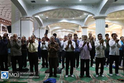 نماز عید سعید قربان ۹۸ در تبریز
