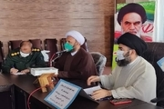توزیع 14 هزار پرس غذای گرم بین نیازمندان و مددجویان عباس آباد