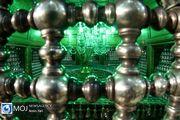 اعلام ویژه برنامههای جشن نیمه شعبان در آستان مقدس حضرت عبدالعظیم(ع)