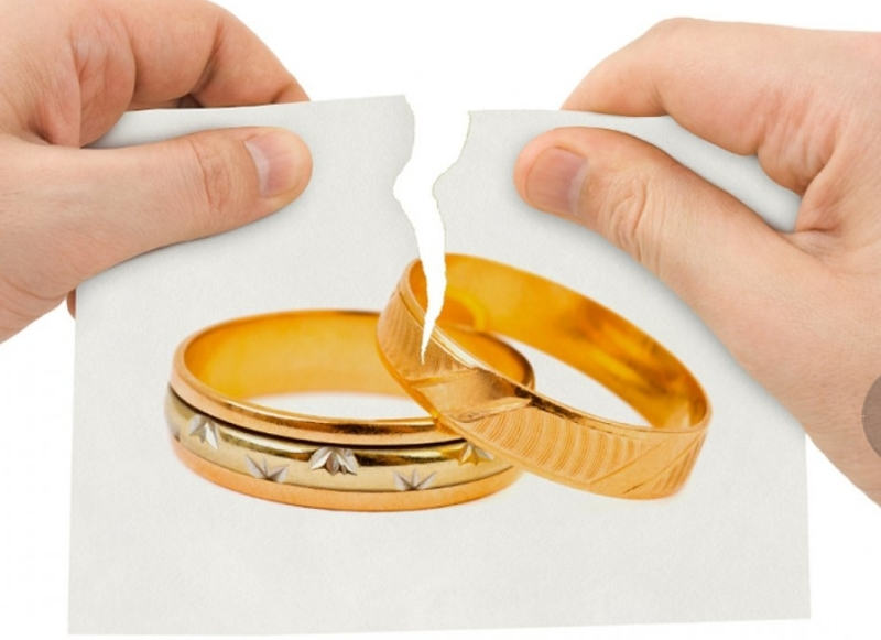 نرخ طلاق در خراسان رضوی به منفی ۳.۵ درصد رسید