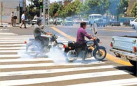 مدارک و شرایط شماره گذاری موتورسیکلتها
