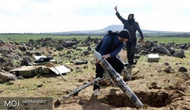 تروریست ها ۳۰ غیر نظامی را در حلب به خاک و خون کشیدند