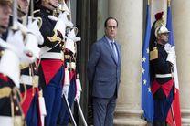 برگزیت و نشست اضطراری اولاند با روسای مجلس فرانسه