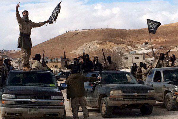 حمله خمپارهای تکفیریها به غیرنظامیان سوریه