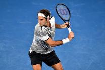 شکست ناباورانه فدرر در تنیس آزاد استرالیا
