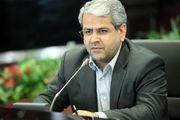 پیام تشکر تقوی نژاد از رئیس و اعضای شورای شهر تهران