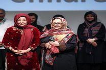 تجلیل از ۲ هنرمند پیشکسوت عرصه کودک در اصفهان