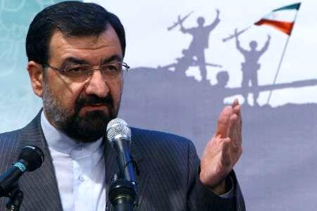 طعنه وزیر ارتباطات به محسن رضایی