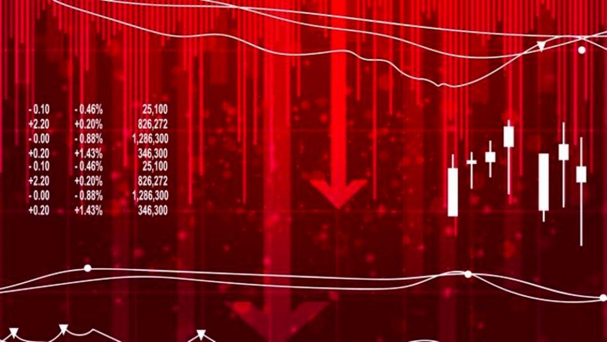 شاخص بورس در جریان معاملات امروز ۲۴ دی ۹۹/ شاخص به یک میلیون و 229 هزار واحد رسید