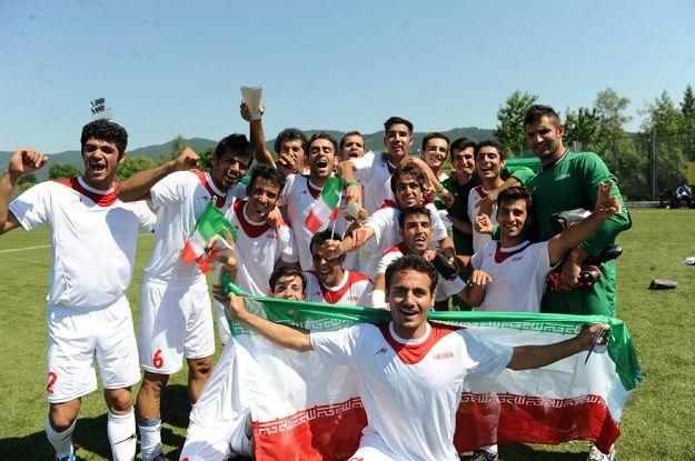 سرمربی تیم ملی فوتبال ناشنوایان مشخص شد