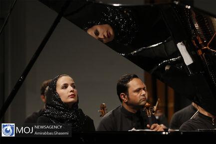 اجرای+ارکستر+سمفونیک+تهران