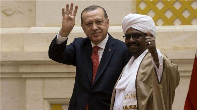 توافق با ترکیه کشورهای عربی را تهدید نمیکند