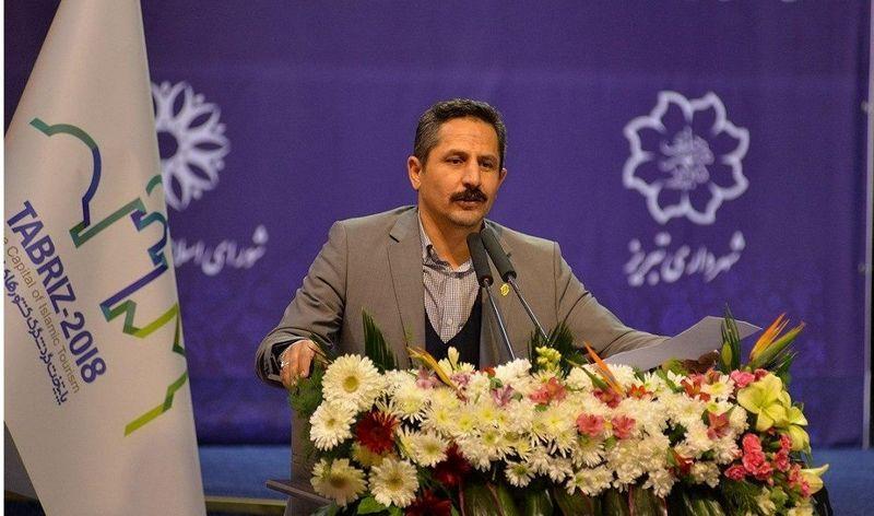 مقاومت همه سازه های تبریز در برابر زلزله هفت ریشتری کم است