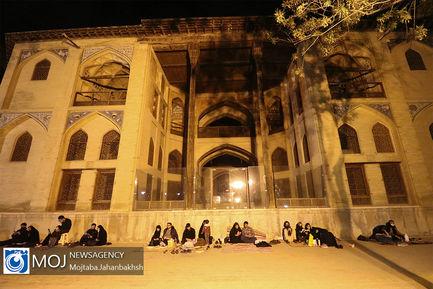 مـراســم نـمادیـن روز جهانی قدس در اصفهان