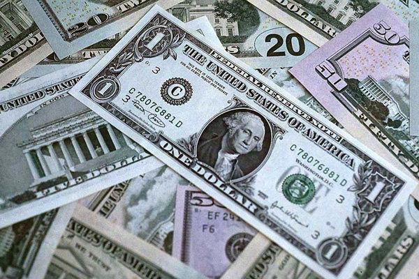 دلار ۳۴ هزار و ۴۲۲ ریال قیمت خورد