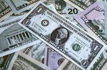 نرخ دلار همچنان بالا 4000 تومان